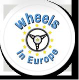 Cheap Car Rental in Europe