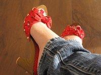 My new HK Heels