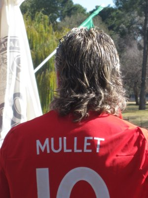 Mullet is sure to get a game in Brazil 2014 after Wayne Rooney's 2010 performances