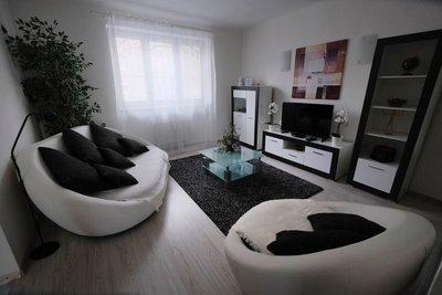 Apartment, Bratislava