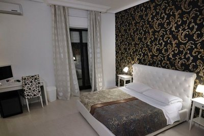 L and D Luxury Rooms, Syracuse (45 eu)