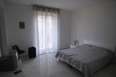 Casa Diliberto rooms (35 euros), Caltagirone