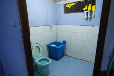 Bungalow, Kali Lemon Dive Resort, Nabire