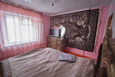 Typical Kyrgyz decor, CBT Homestay #6, Kyzyl-Oi