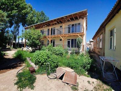 Mira Guesthouse, 23 eu with breakfast, Kochkor