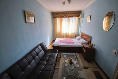 Guesthouse in Osh