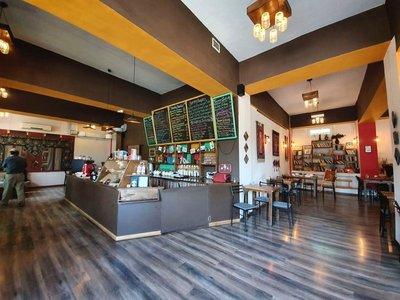 Brio Coffee House, Osh