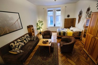 Apartment Elinor, Krakow, Poland