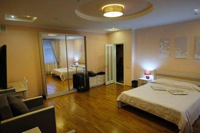 Vivo Hotel, outside Lviv