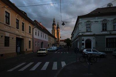 Views of Sibiu