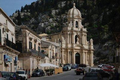 San Bartolomeo, Scicli