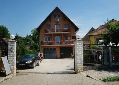 Venesis House, Sighisoara