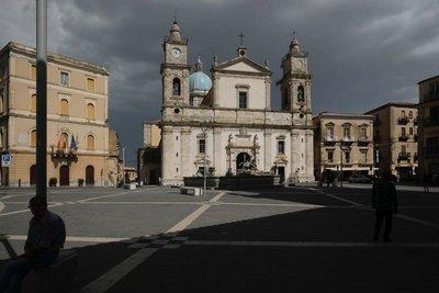 Cathedral of Santa Maria La Nova, Caltanissetta