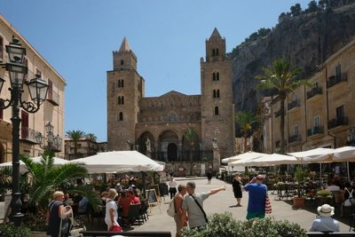 Cefalu Cathedral (UNESCO)