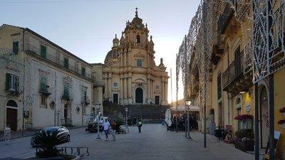 Cathedral of San Giorgio, Ragusa Ibla