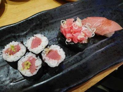Sushitei Japanese restaurant, Medan