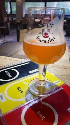 Belgian Beer Bistro,  Ko Pha Ngan
