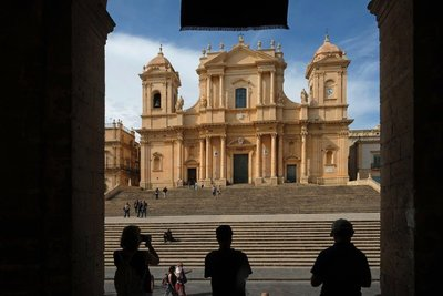 Roman Catholic Diocese of Noto