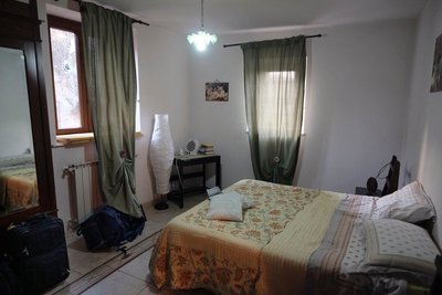 Etna Guesthouse in Randazzo (54 eu for 4)