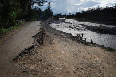 River, Wamena