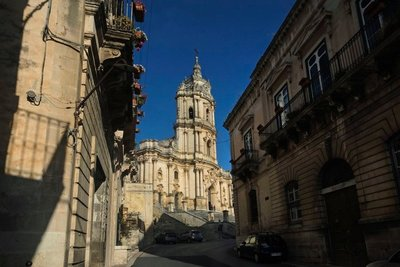 Cathedral of San Giorgio, Modica