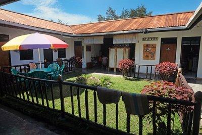 Guesthouse Hogorasuok, Wamena, Papua