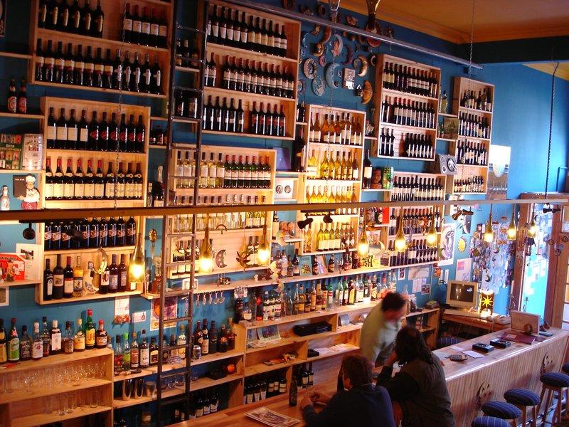 La Luna Restaurant, Punta Arenas