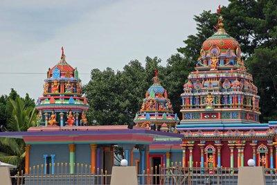 Sri Siva Subramaniya Temple I