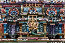 Sri Siva Subramaniya Temple II
