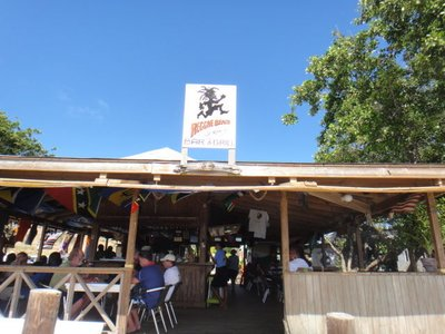 Reggae Beach Restaurant