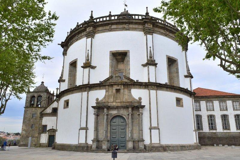 Monastery of Porto.