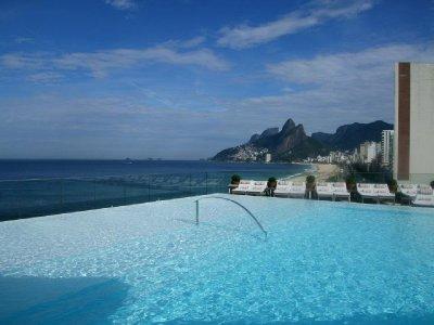Fosana Hotel, Brazil