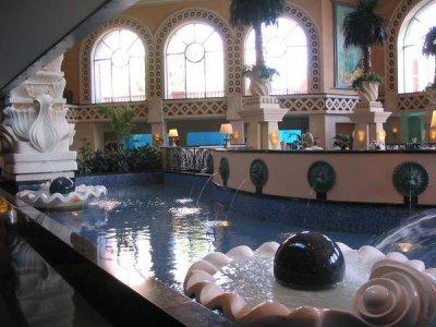 Atlantis' Lobby