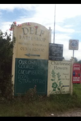 sandwich farm and deli shop