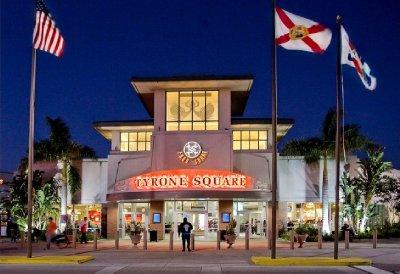 Tyrone Square, Tampa, Florida