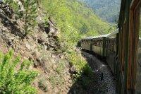 Sargan Eight Train