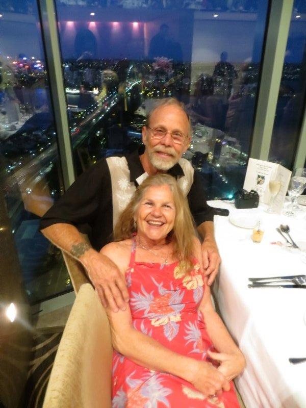 Aloha Christy & Ralph