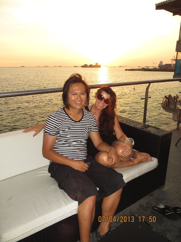 Manila Sunset 3