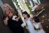 Lisa & Flower Girls #2