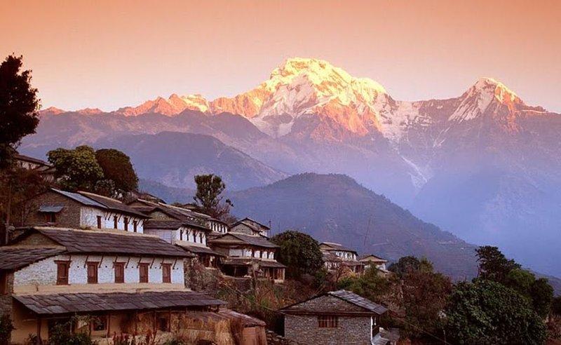 Everest Trekking, Annapurna Trekking, Nepal Everest Trekking