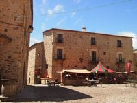 Caceres - Womad music festival