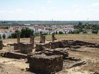 Remains of Italica