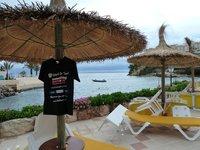 T-Shirt On Tour Palma