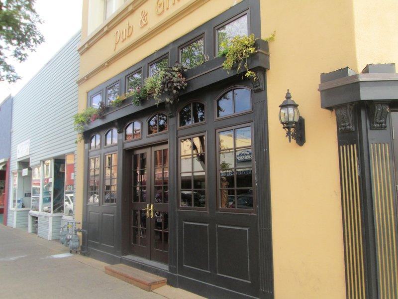 The Celt Pub & Grill