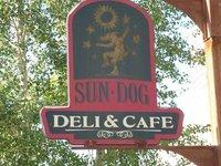 The Sun Dog Cafe, Victor, Idaho