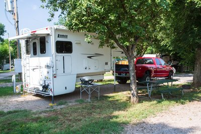 Rapid City Happy Holiday Campground