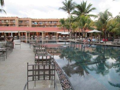 Hotel in Grand Baie