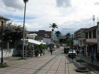 San José - Capitale du Costa Rica