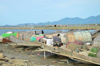 Dalat to Hue 401