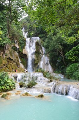 Laos & Thailand 120